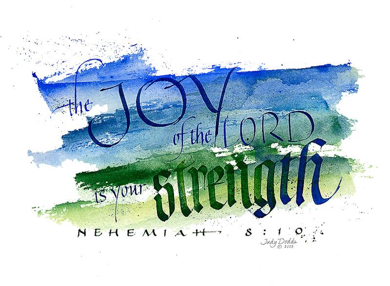 Joy Strength I